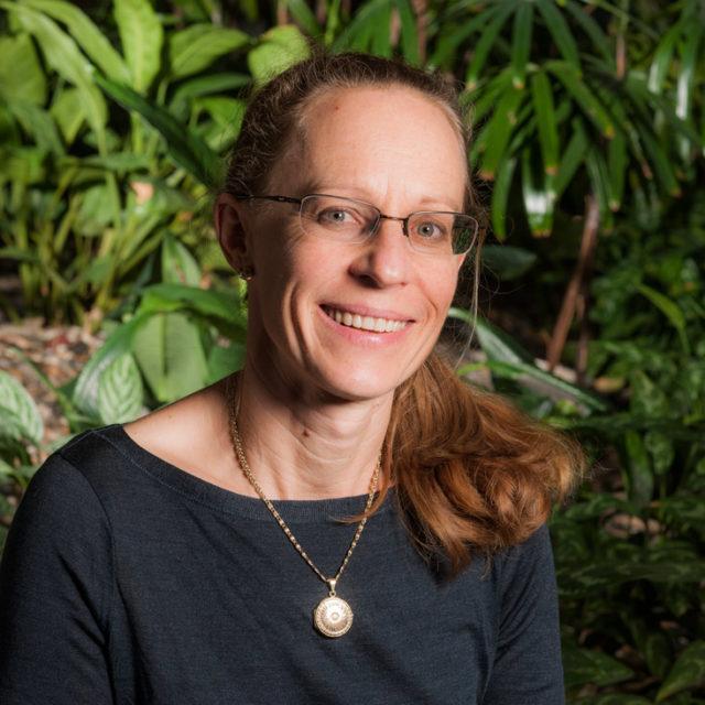 Prof Monika Janda