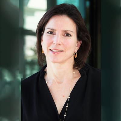 Prof Elizabeth Eakin