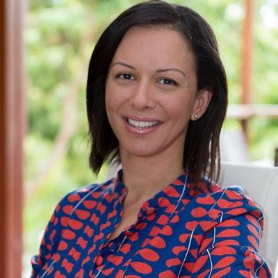 A/Prof Marina Reeves