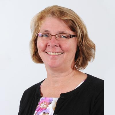 Adj A/Prof Leanne Stone