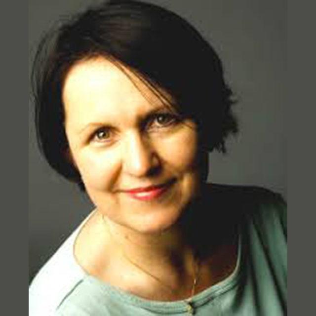 Prof Patsy Yates