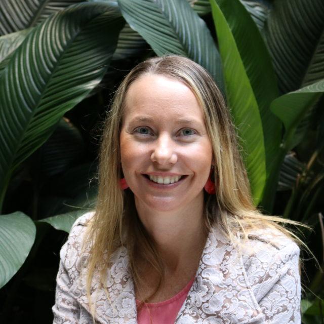 Adj A/Prof Vanessa Beesley
