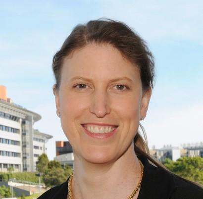 Prof Liz Ward