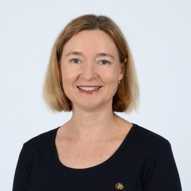 Jodie Nixon