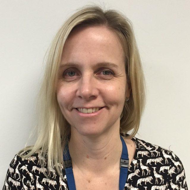A/Prof Natasha Woodward